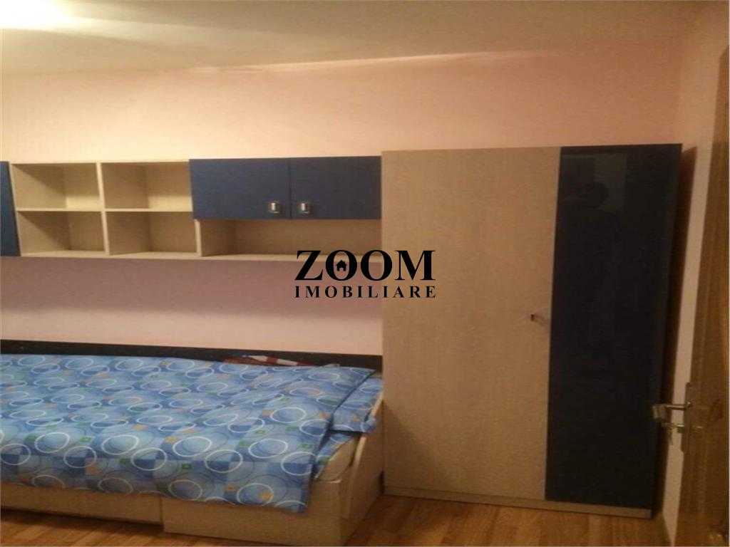 Apartament 3 camere, 45mp, Manastur