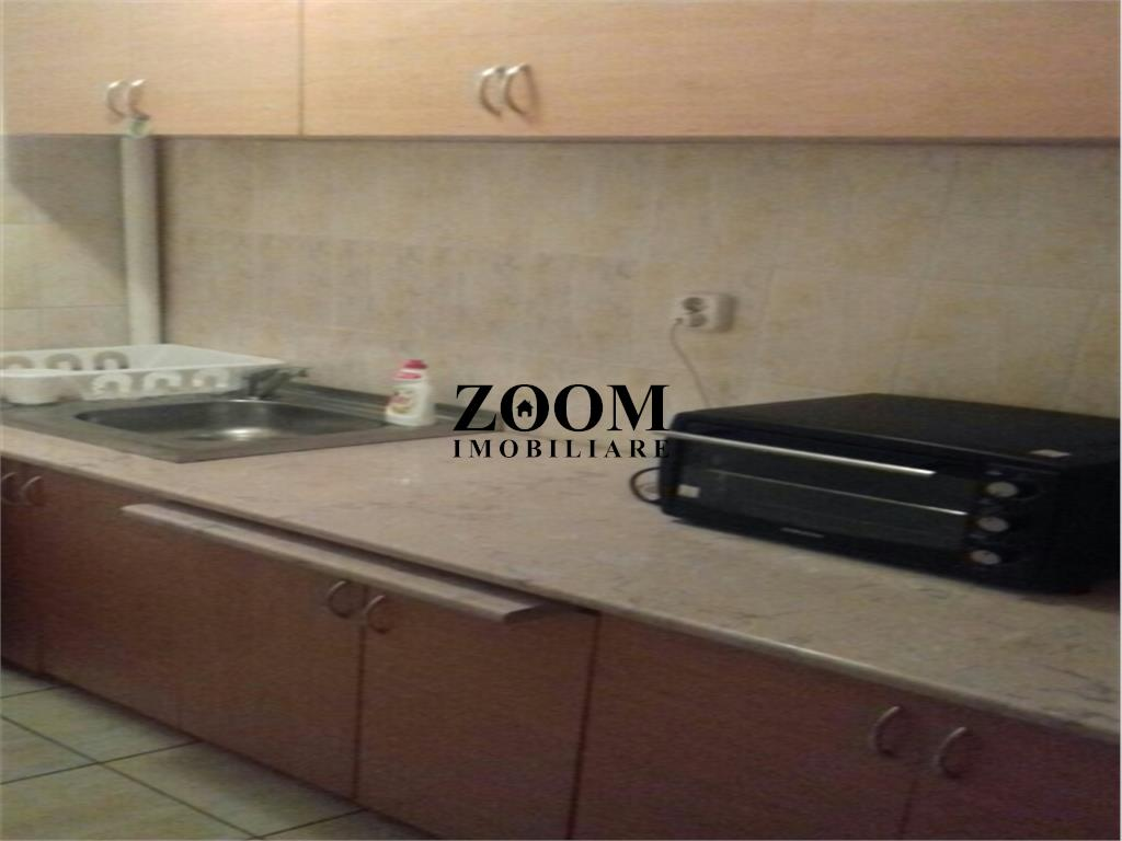 Apartament 1 camera, 22 mp, Gruia