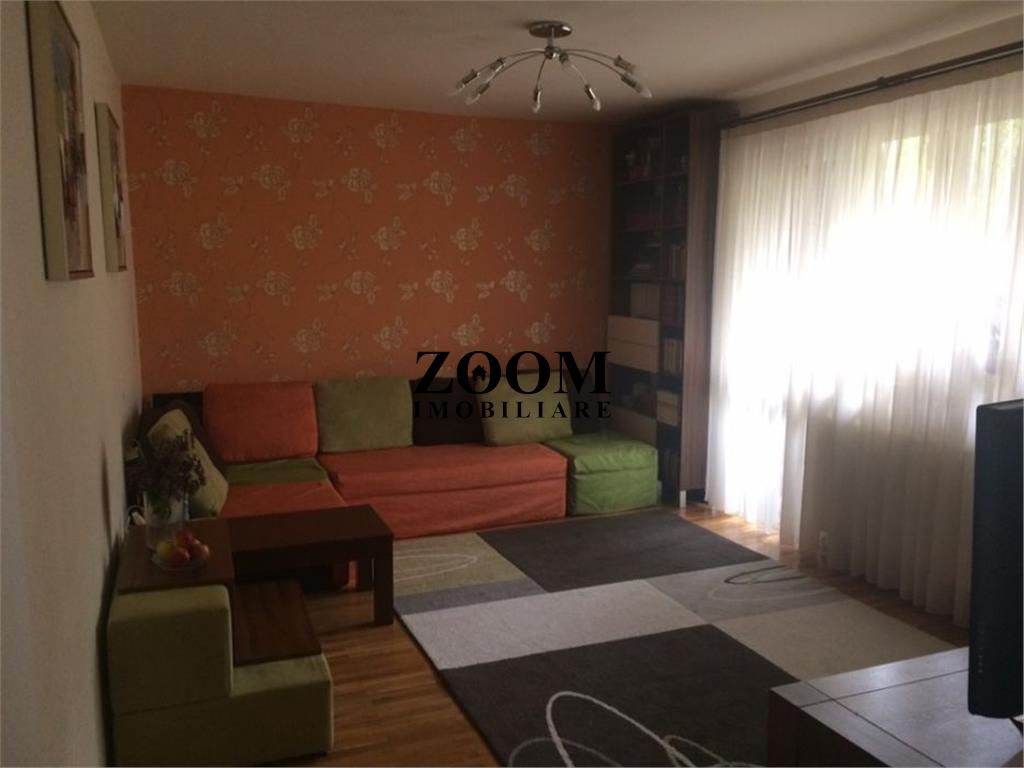 Apartament 4 camere, 85 mp, Manastur
