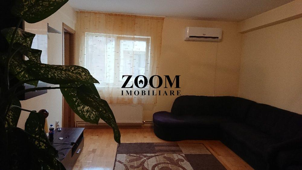 Apartament 2 camere, 53 mp, Manastur