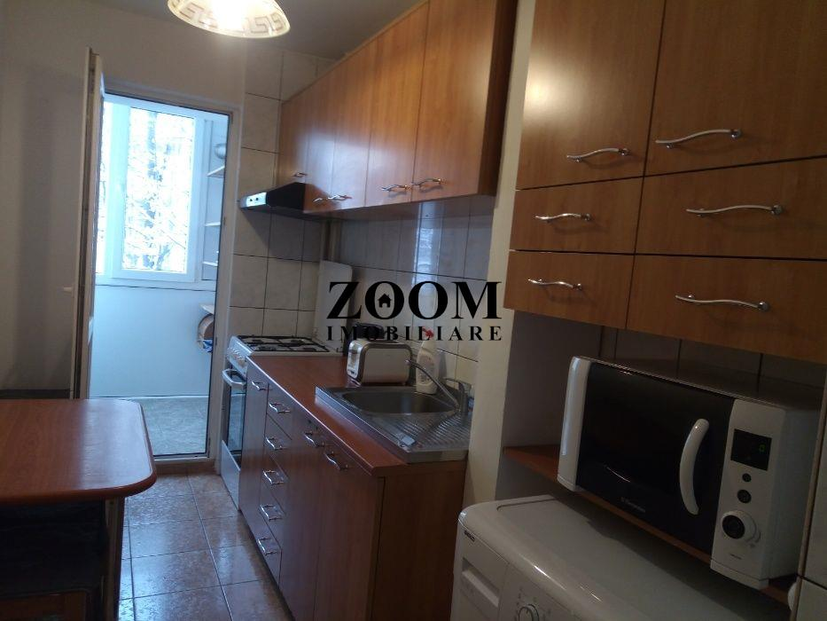 Apartament 3 camere, 56mp, Manastur