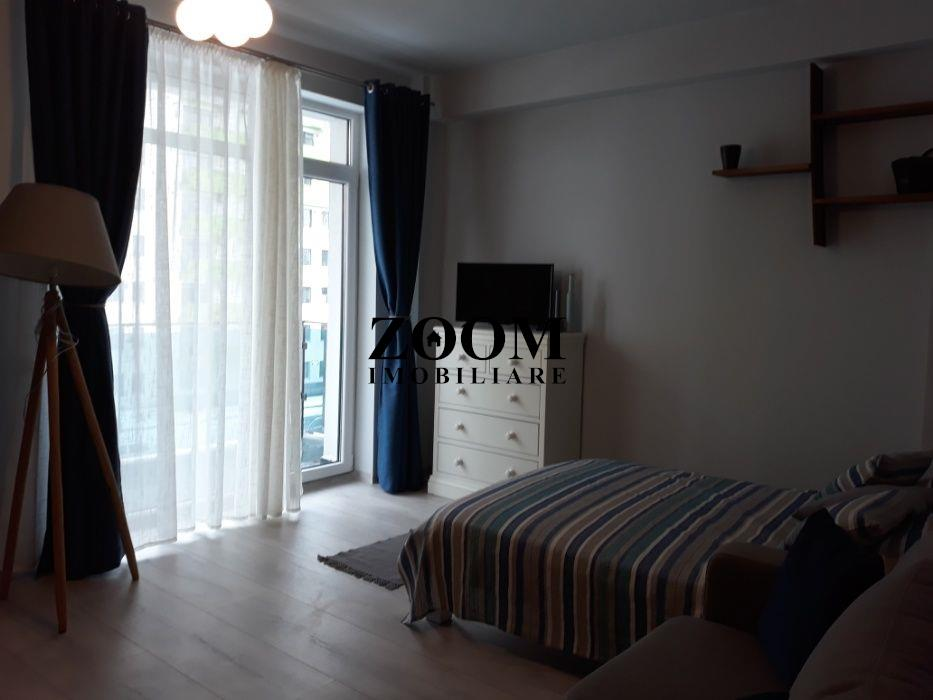 Apartament 1 camera, 40 mp, Soporului