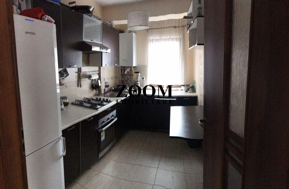 Apartament 2 camere, 45mp, Floresti.