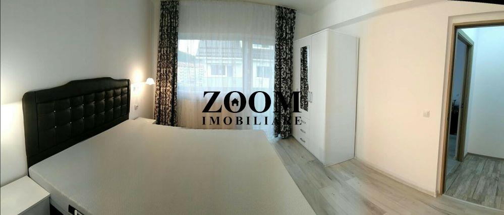 Apartament 2 camere, 53mp, Floresti