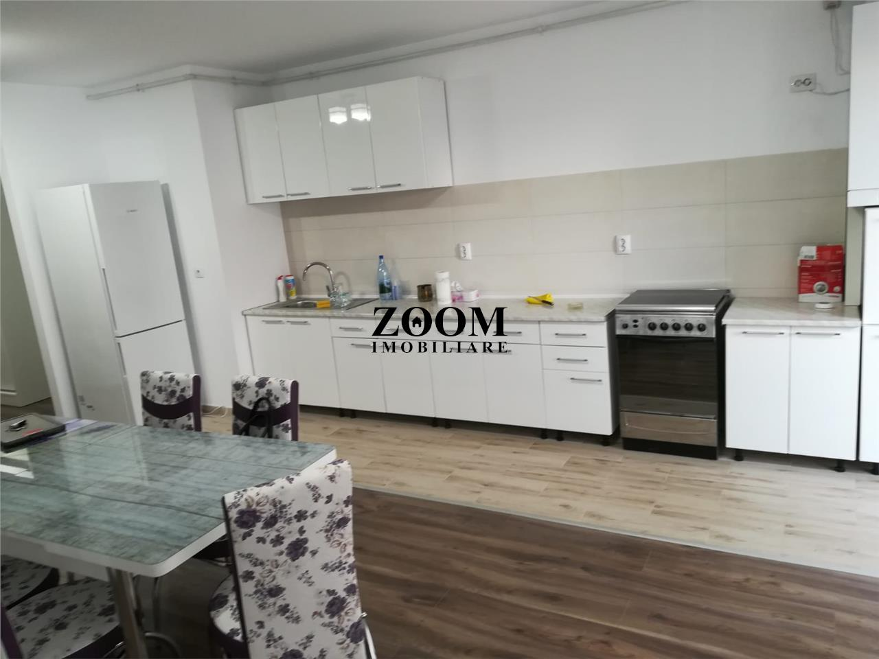 Apartament 3 camere, 75mp, Ghoergheni