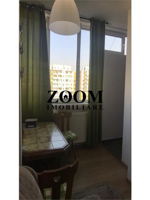 Apartament 1 camera, 32mp, Manastur