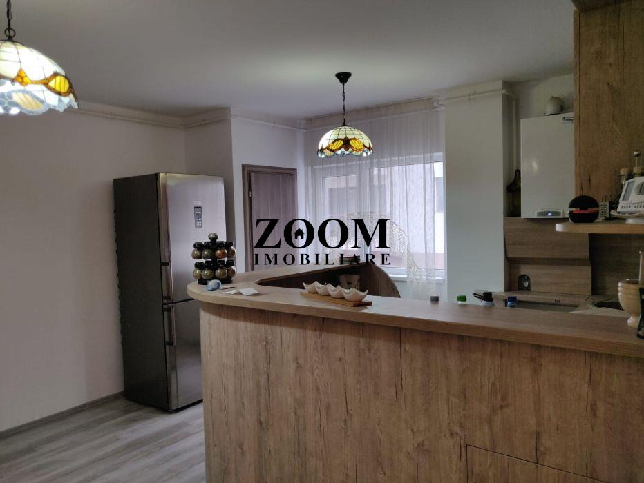 Apartament 2 camere, 60mp, Borhanci
