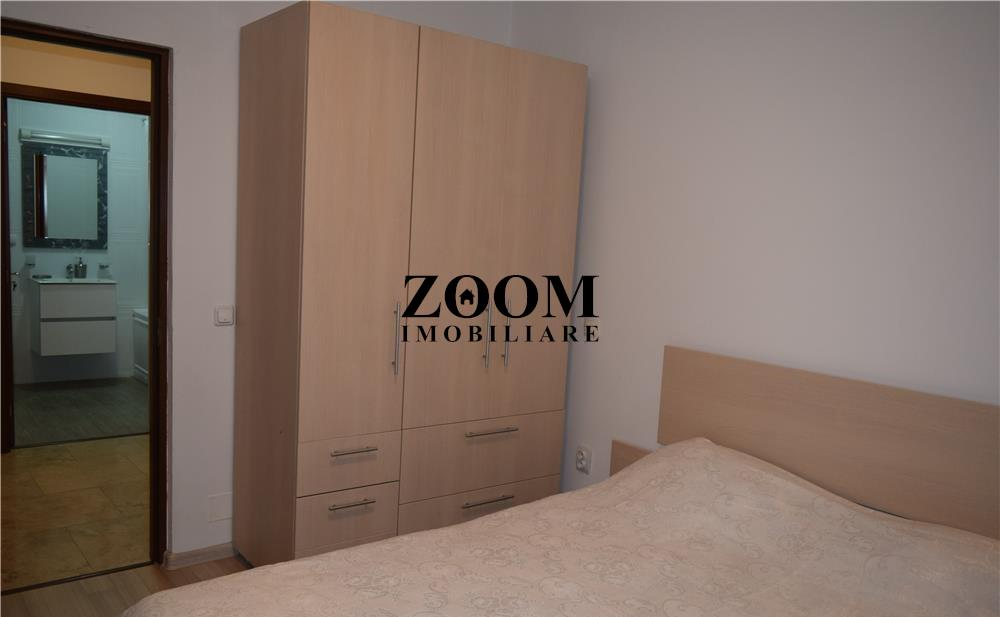 Apartament 2 camere, 43 mp, Manastur.