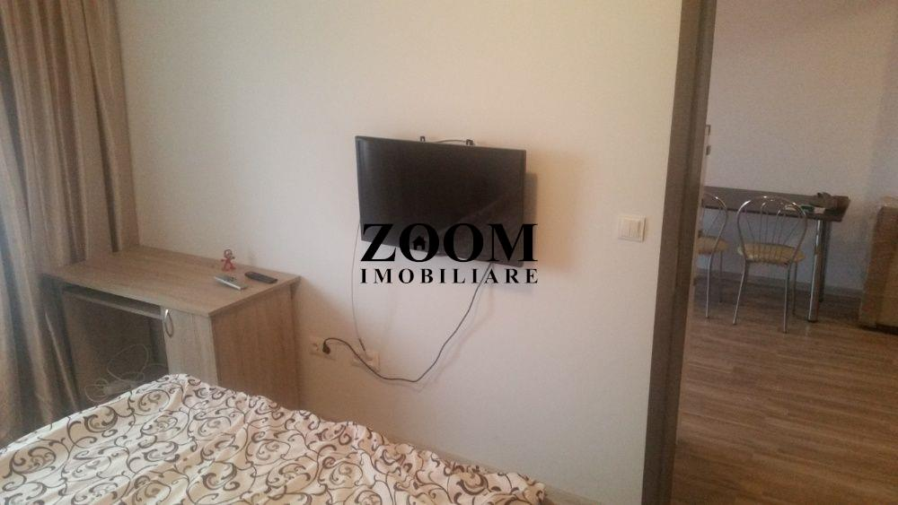 Apartament 2 camere, 40 mp, Manastur