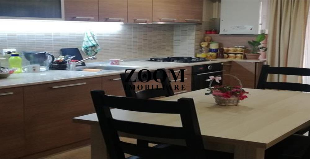 Apartament 3 camere, 63 mp, Floresti