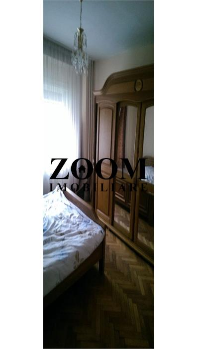Apartament 3 camere, 95 mp, Semicentral