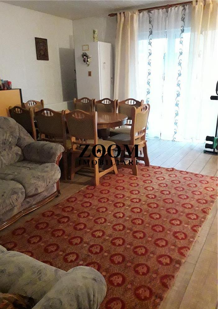 Apartament 3 camere, 79 mp, Floresti