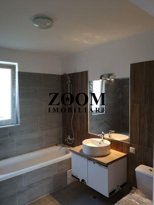 Apartament 3 camere, 61 mp, Floresti