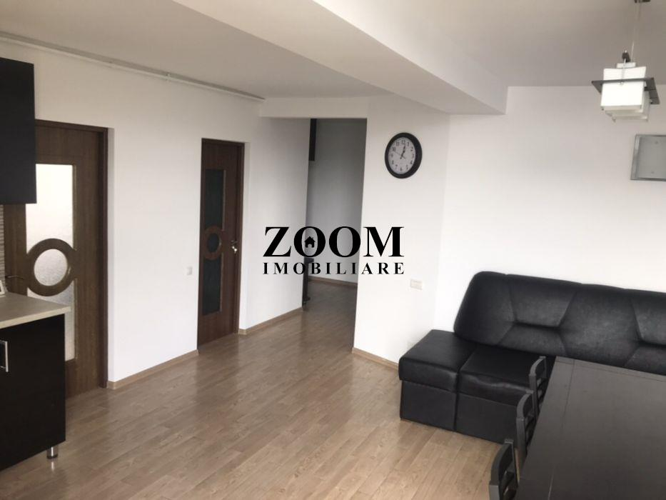 Apartament 3 camere, 58 mp, Floresti