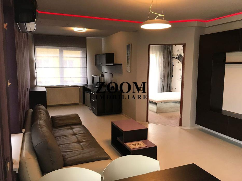 Apartament 2 camere, 56 mp, Floresti