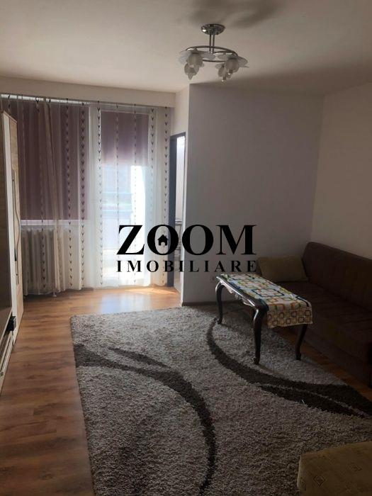 Apartament 1 camera, 30 mp, Manastur
