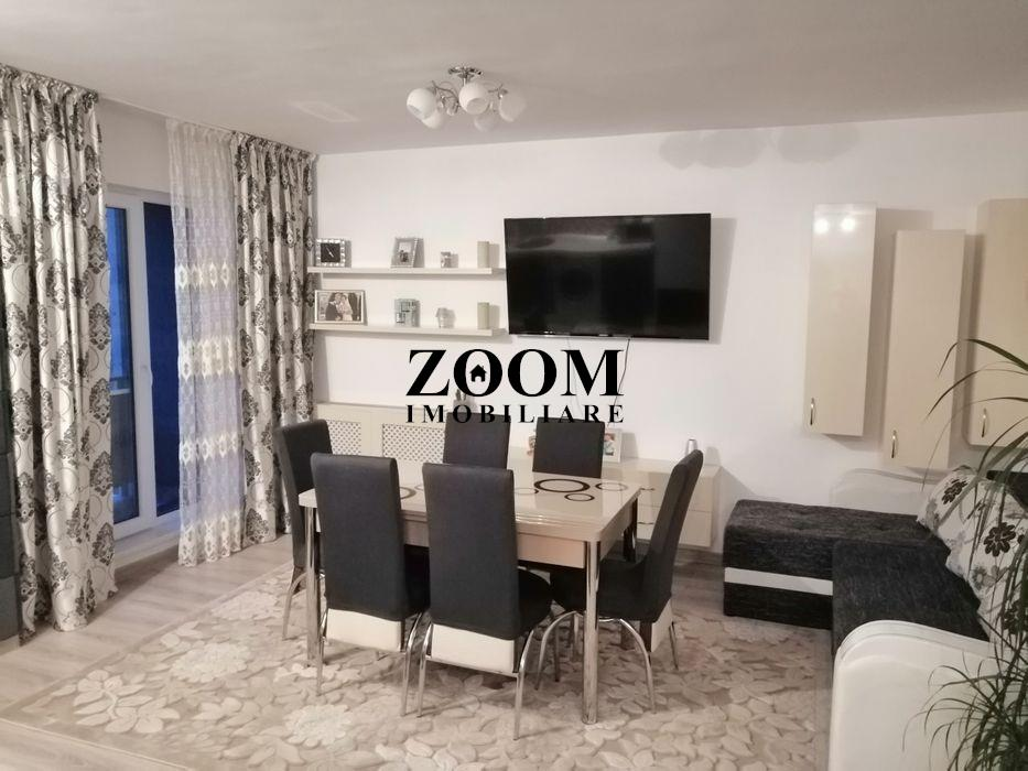 Apartament 2 camere, 57 mp, Panorama Residence BMW
