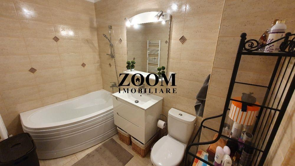 Apartament 3 camere, 62 mp, Vivo/Floresti