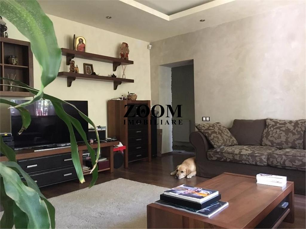 Apartament la casa, 100 mp, Zorilor