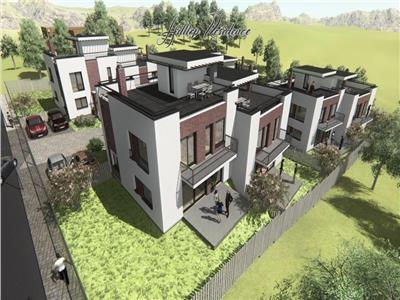 Transilvania Real Estate Development