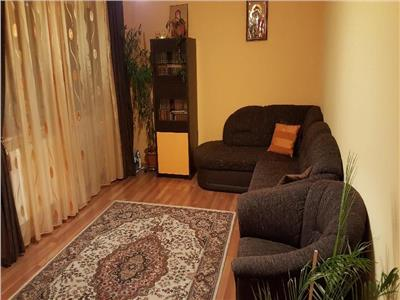 Apartament 3 camere, 60 mp, Floresti