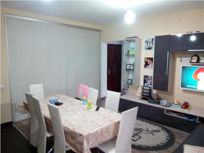 Apartament 3 camere, 80 mp, Manastur