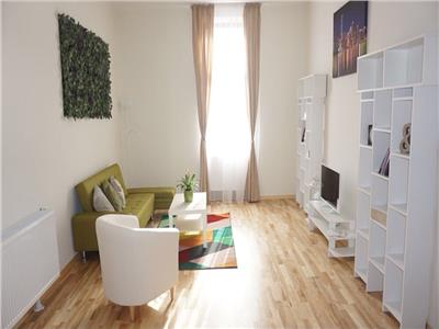 Apartament 2 camere, 65 mp, Central