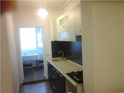 Apartament 1 camera, 41 mp , Gheorgheni