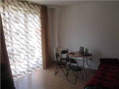 Apartament 1 camera, 44 mp, Floresti