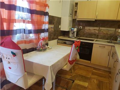 Apartament 3 camere, 64 mp, Floresti