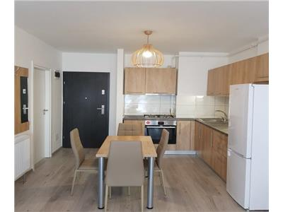 Apartament 2 camere, 41mp, Grand Park Residence