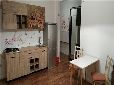 Apartament 2 camere, 44mp, Floresti