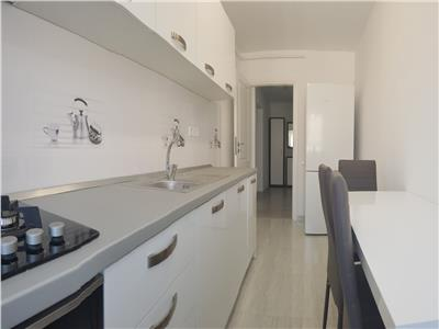 Apartament 2 camere, 60 mp, Semicentral