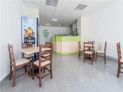 Spatiu comercial, 50 mp, Motilor