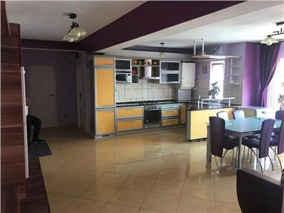 Apartament 3 camere, 90mp, Manastur