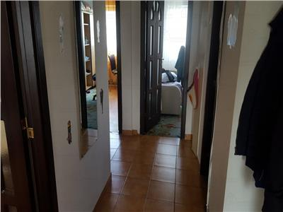 Apartament 3 camere, 63 mp, Manastur