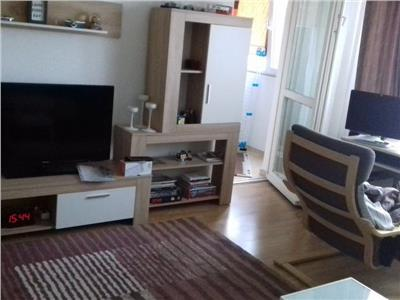 Apartament 1 camera, 31mp, Semicentral