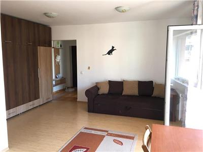 Apartament 1 camera, 46mp, Floresti