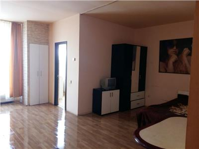 Apartament 1 camera, 45 mp, Apahida