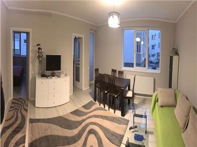 Apartament 2 camere, 64 mp, Floresti