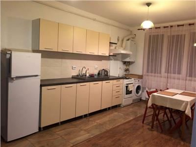 Apartament 2 camere, 50 mp, Floresti