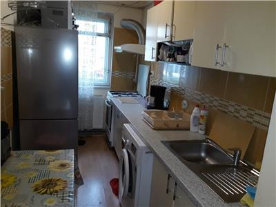 Apartament 2 camere, 41 mp, Manastur
