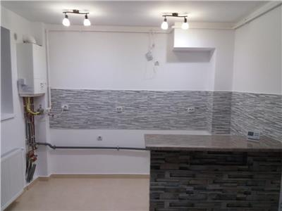 Apartament 1 camera, 30 mp, Baciu