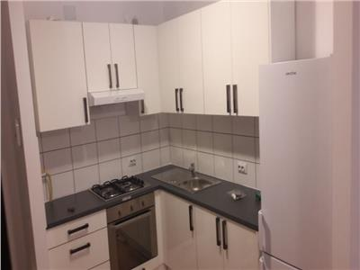 Apartament 1 camera, 42 mp, Gara