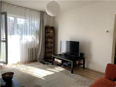 Apartament 3 camere, 53 mp, Manastur