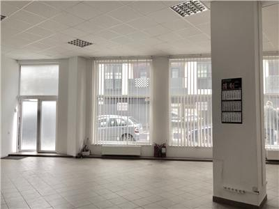 Spatiu comercial, 115 mp, Ultracentral