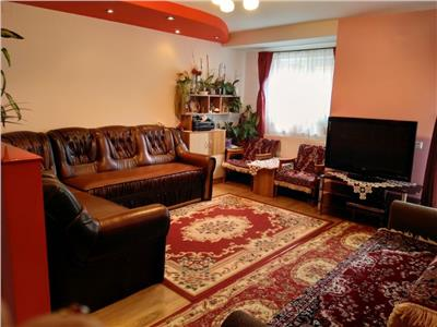 Apartament 3 camere, 62 mp, Floresti