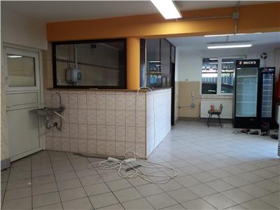 Spatiu comercial, 70 mp, Someseni
