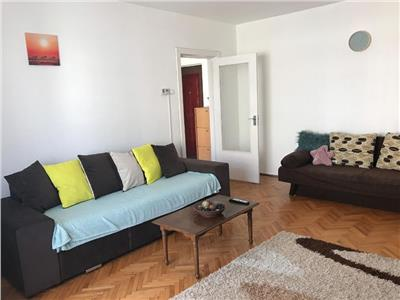 Apartament 1 camera, 40 mp, Marasti