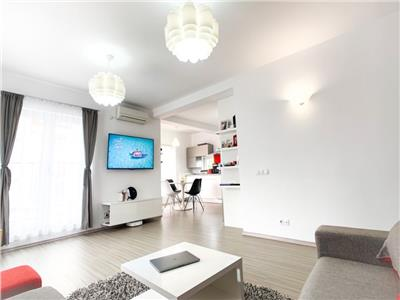 Apartament superb, 75mp+gradina, Zorilor